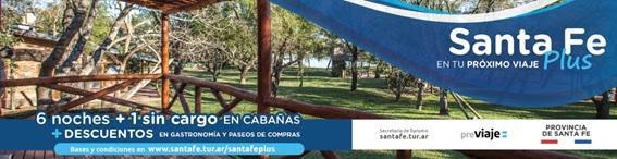 Santa Fe le dará un plus al turismo con importantes promociones
