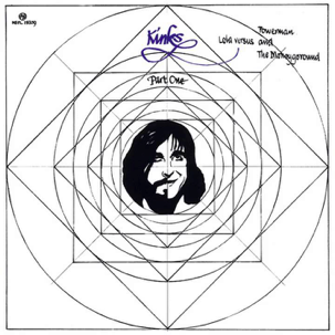 "The Kinks anuncia la edición 50 aniversario de ""Lola Versus Powerman and the Moneygoround, Part One"""