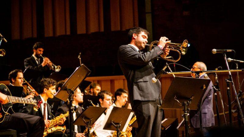 La Ciudad vive lo mejor del jazz con diferentes propuestas para grandes y chicos