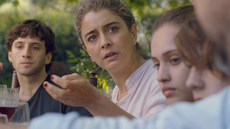 """""""Los Sonámbulos"""" la película argentina preseleccionada para los Premios Oscar de la Academia de Hollywood"""
