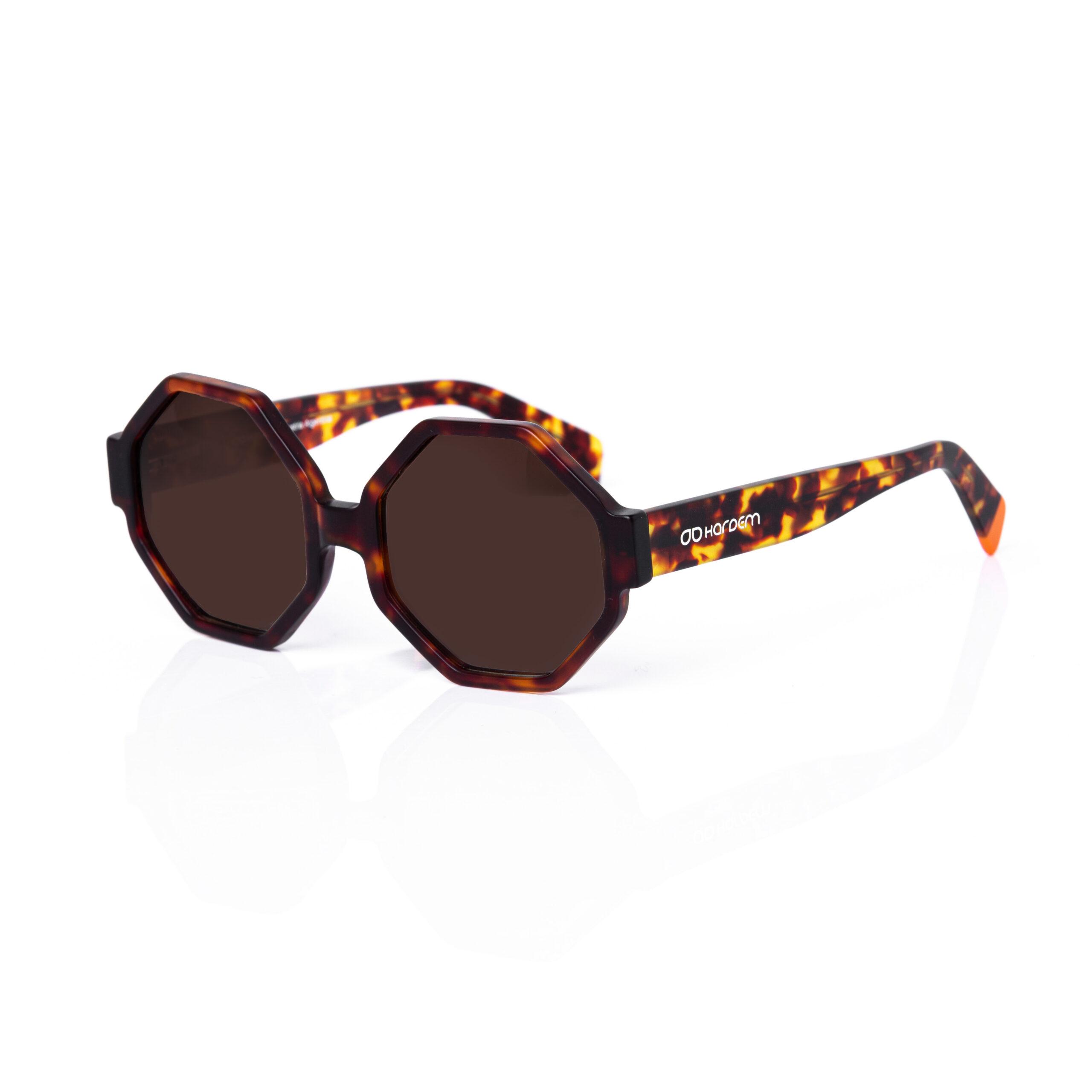 Hardem presenta su colección de anteojos de sol 2021