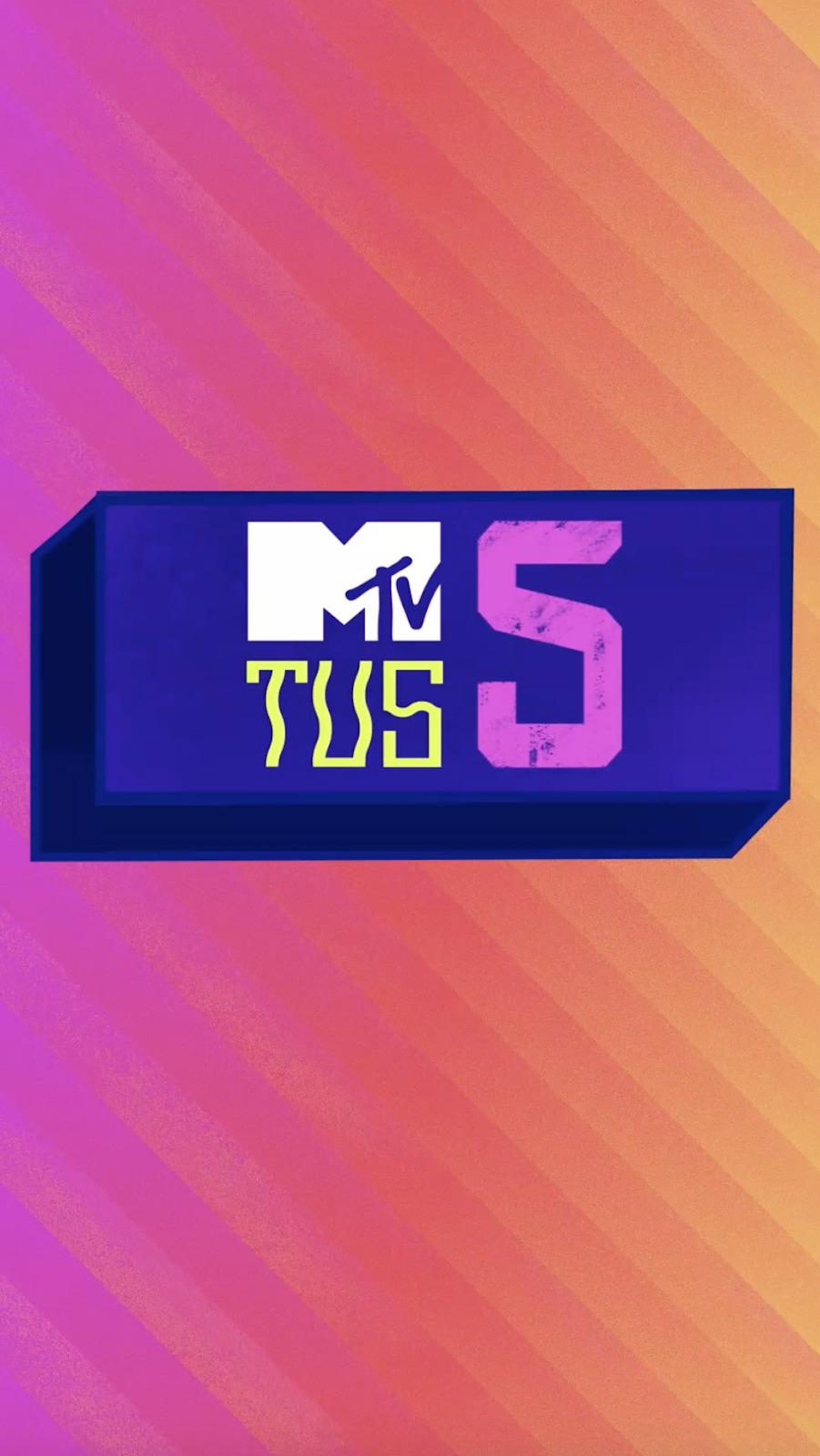 MTV Tus5, el nuevo espacio semanal de IGTV de MTV Latinoamérica