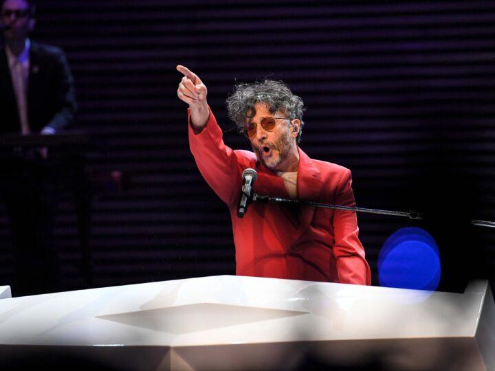 Fito Paez: Nominado a los Grammy Awards 2021