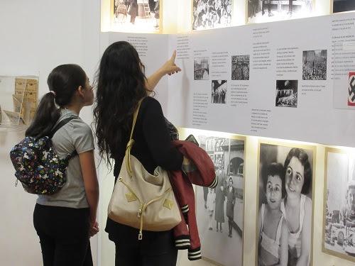 El Museo Ana Frank reabre sus puertas
