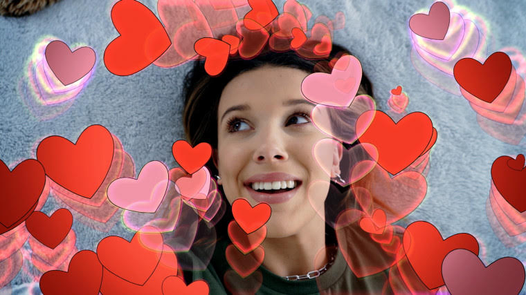 """Pandora tiene la misión de difundir el amor y el espíritu navideño con su primer cortometraje animado """"One Lovely Day"""""""