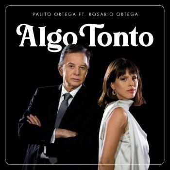 Palito Ortega presenta el tercer adelanto de su próximo álbum junto a su hija Rosario