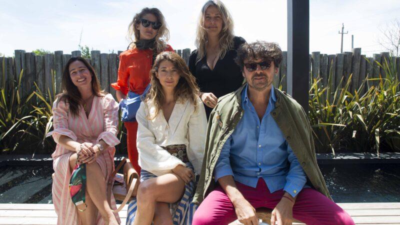 Apertura Casa Rowena – Boutique de moda: El primer evento de la temporada esteña
