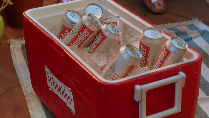 ¡Qué fantástica esta Fresca! Llega el hit de Cerveza Schneider que viene a refrescar el verano