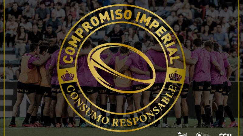 Compromiso Imperial: un programa que busca promover el consumo responsable de bebidas con alcohol