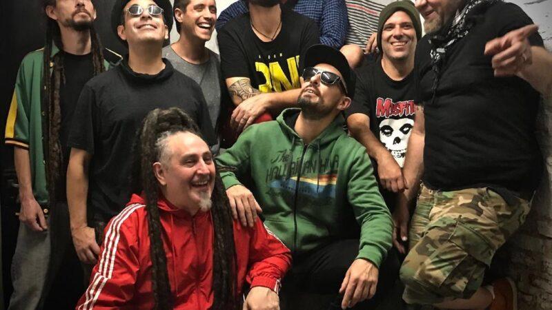 """Karamelo Santo presenta """"El Gran Poder"""" Vol. 2 desde casa"""