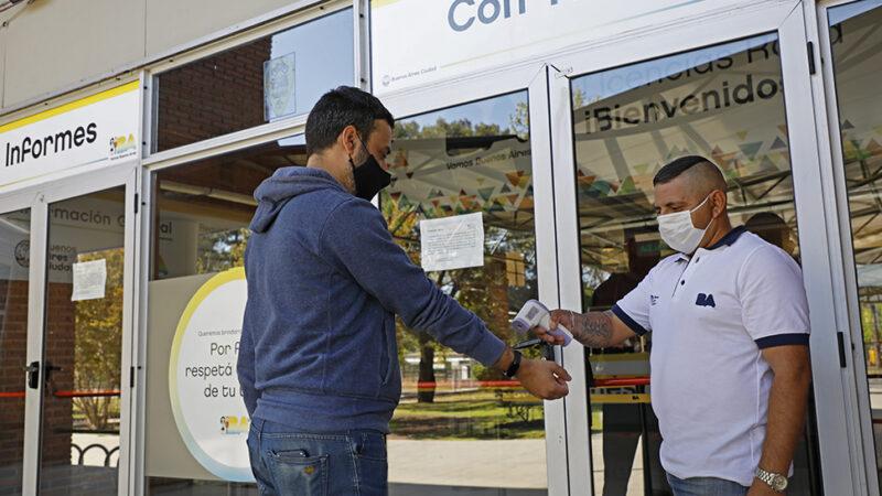 La Ciudad extiende por dos años la vigencia de las licencias de conducir