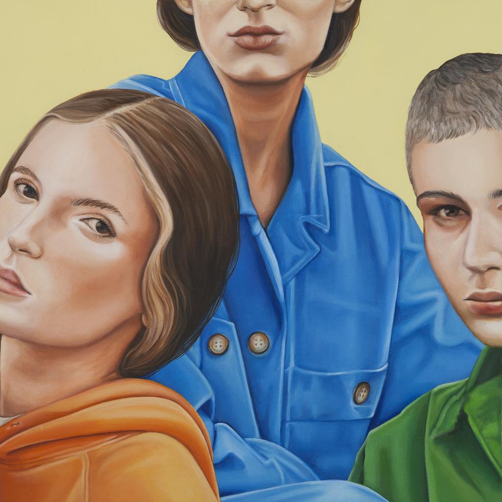 ZoomOut, una propuesta de Gachi Prieto Arte Contemporáneo