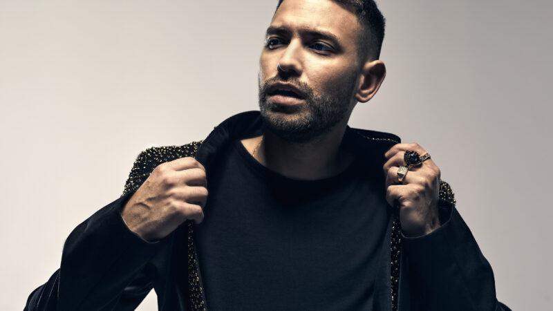 """Rolf Sánchez lanza """"Más Más Más"""" disponible en todas las plataformas digitales"""