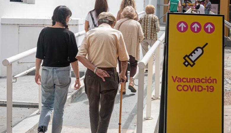 Espacios culturales de la Ciudad ya funcionan como postas de vacunación contra el Covid 19