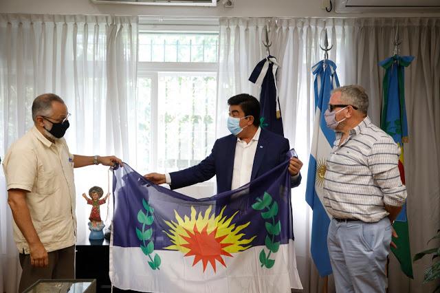 """Fernando Espinoza: """"Los acuerdos internacionales generan grandes cambios"""""""