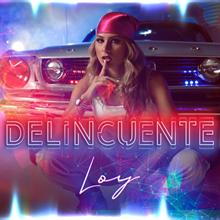 """La cantante  colombiana Loy estrena su canción """"Delincuente"""""""