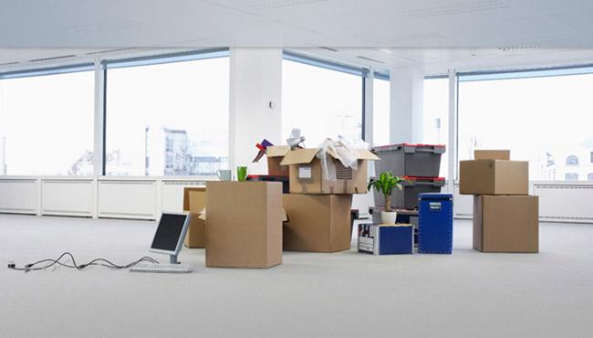 Mientras el home office se afirma ¿qué hacemos con las oficinas?