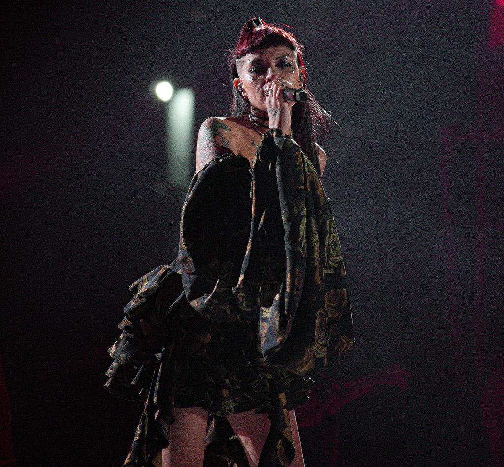 #BAFWeekFashionShow fusionó a los grandes referentes de la moda con los máximos exponentes de la música urbana