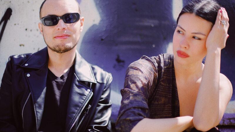 Desde Nueva York, el dúo BLSSOM homenajea a Cerati con una versión de BOCANADA en voz femenina