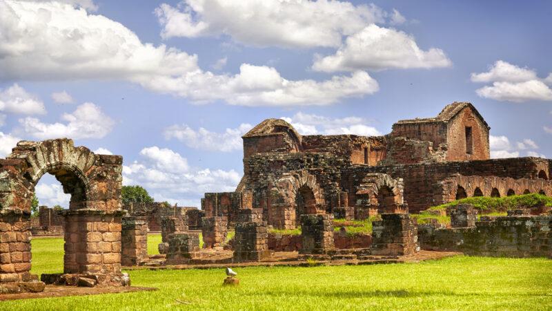 Smart Challenge para el Camino de los Jesuitas de Sudamérica