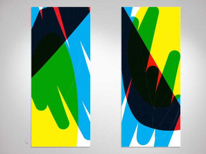 """Exposiciones """"cruzadas"""": Smart Gallery BA & The White Lodge Buenos Aires y Córdoba expanden fronteras"""