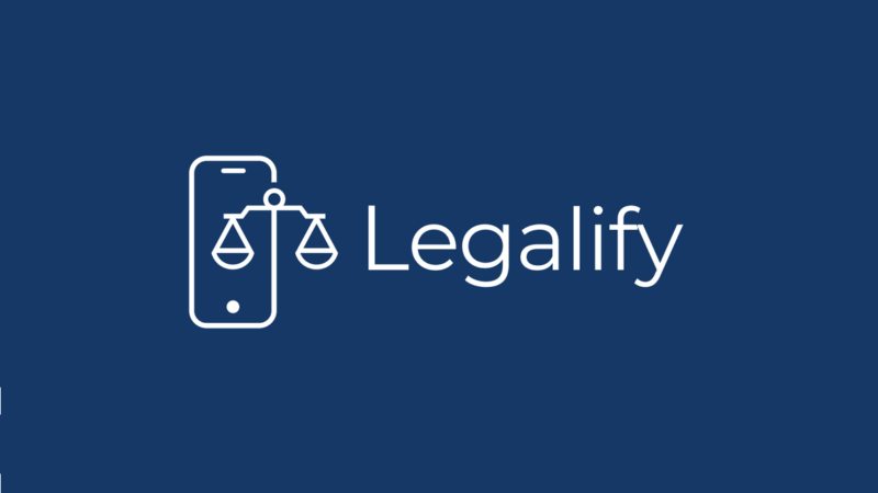 Legalify, la nueva startup argentina que permite conseguir abogado de manera virtual