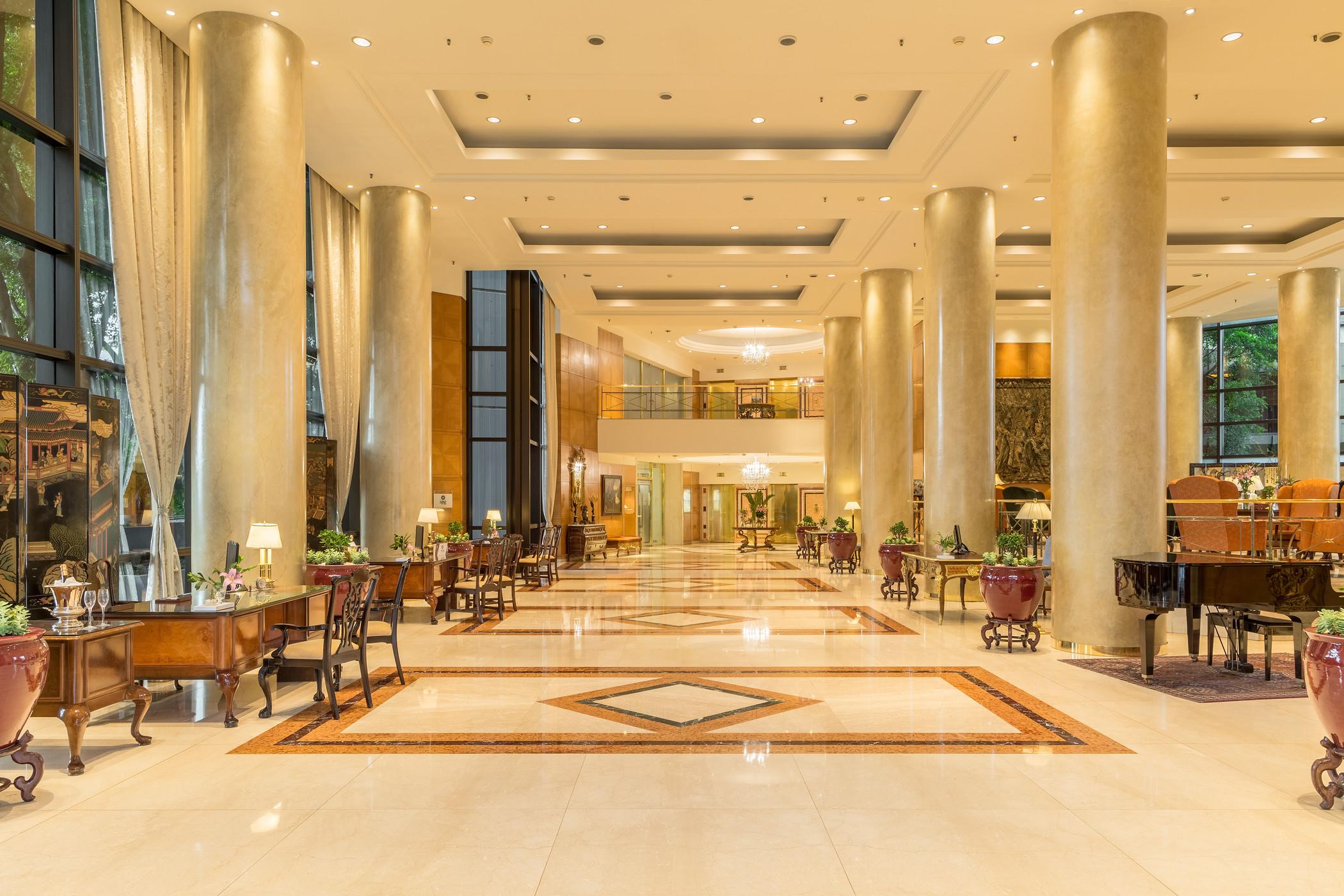 Park Tower, a Luxury Collection Hotel Buenos Aires, lanza su increíble propuesta