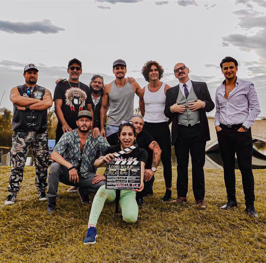 De gira teatral con Yayo, al trap con Don Rito y el cine con Mariano Martínez: Pablo Sorensen el acto del momento