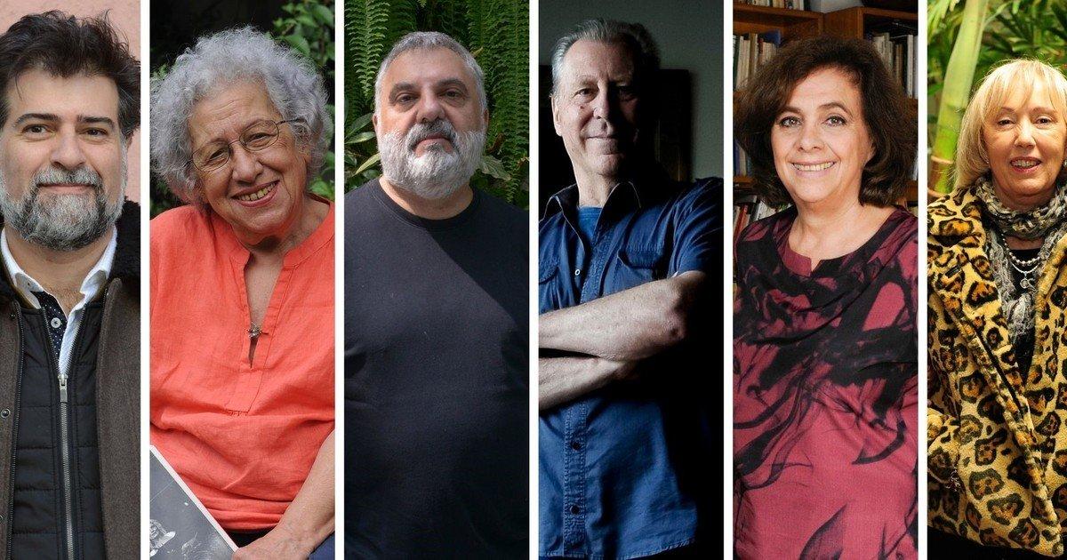 Autores reclaman por los premios municipales al gobierno de la Ciudad de Buenos Aires