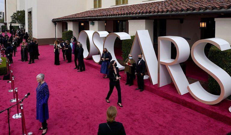 Oscar 2021: todos los ganadores de los premios entregados por la Academia de las Artes y Ciencias Cinematográficas de Hollywood