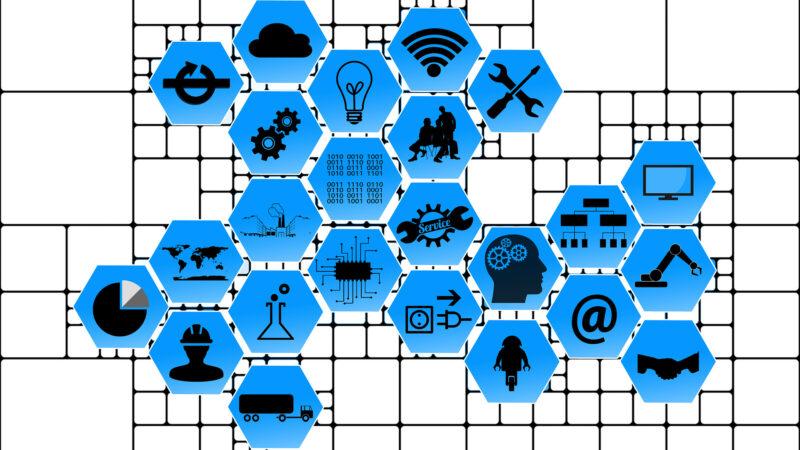 Existen formas más fáciles de integrar la robótica en las industrias y empresas