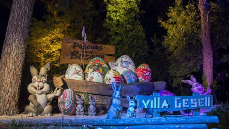 Fin de semana largo: Villa Gesell recibió más de 70 mil turistas #VillaGesell #Turismo #SemanaSanta