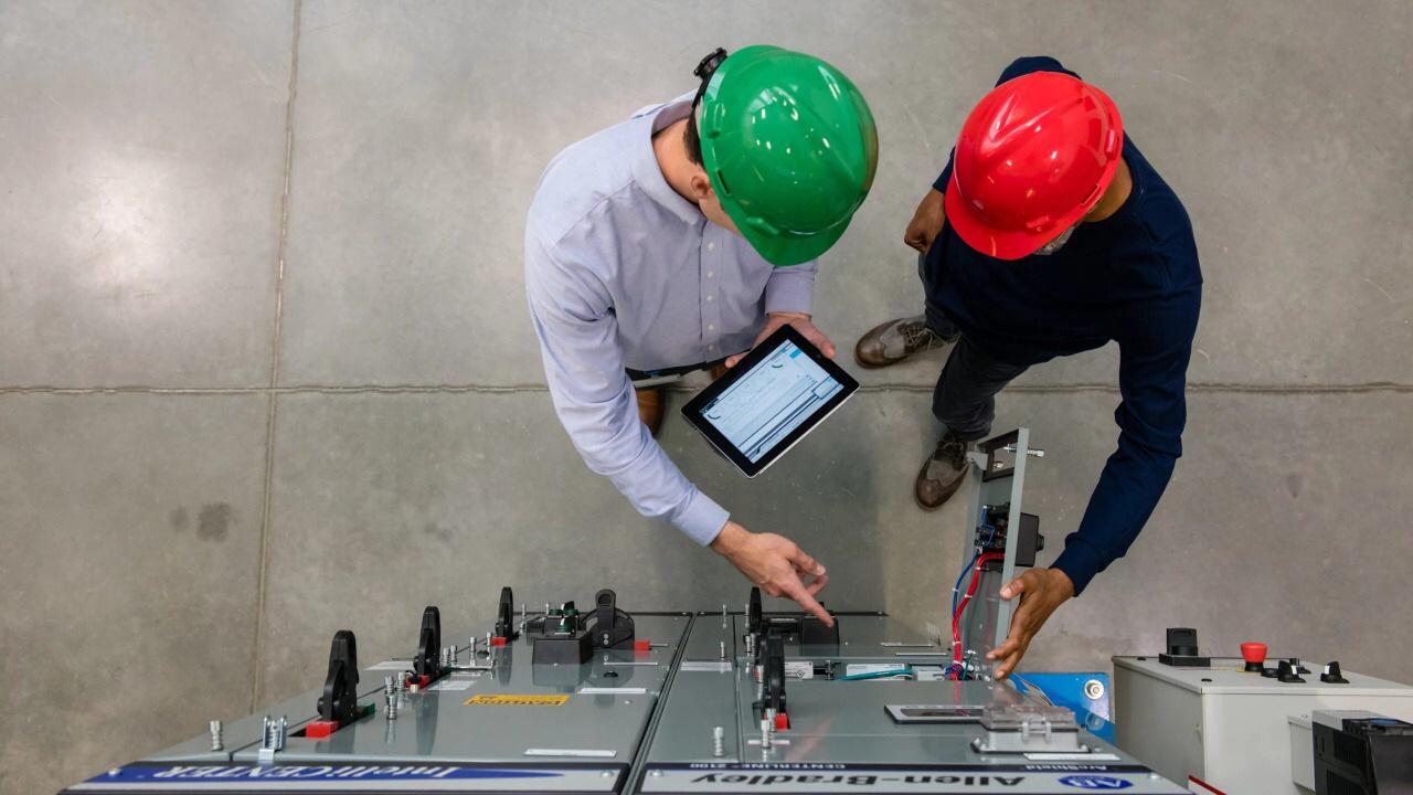 Soluciones tecnológicas que permiten sacar el máximo provecho del aprendizaje automático para el desempeño industrial