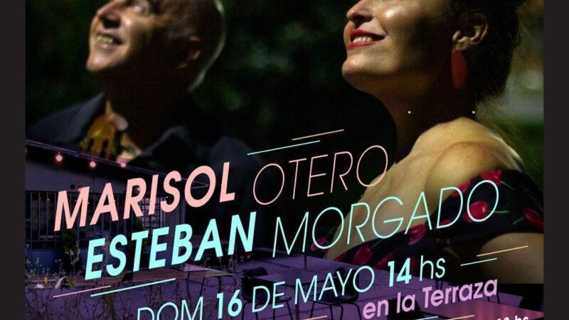 Teatro Picadero presenta: Mediodía en la terraza del Picadero