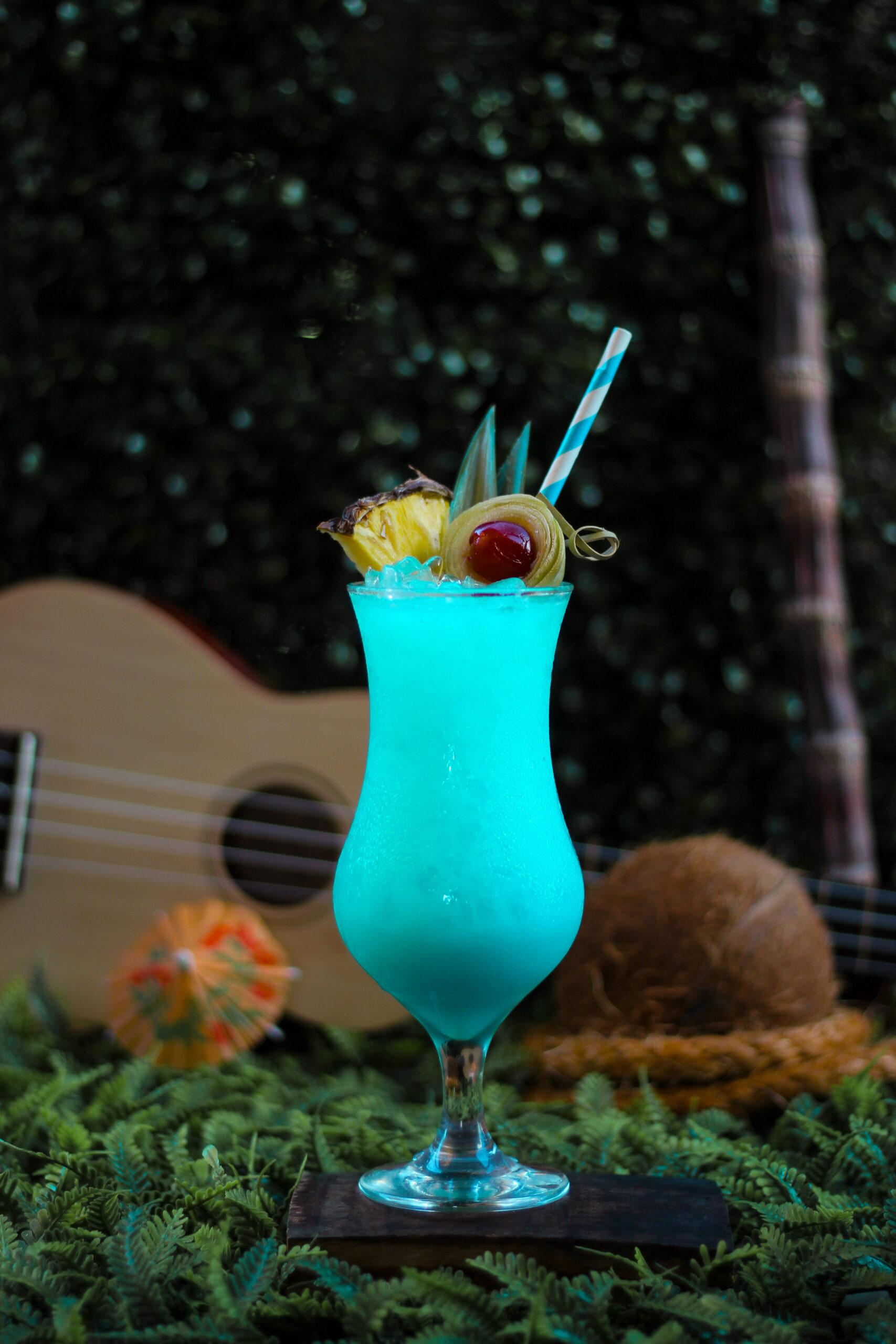Bebidas con estilo propio: en el Día del Cocktail, aprendemos sobre la experiencia de la coctelería Tiki