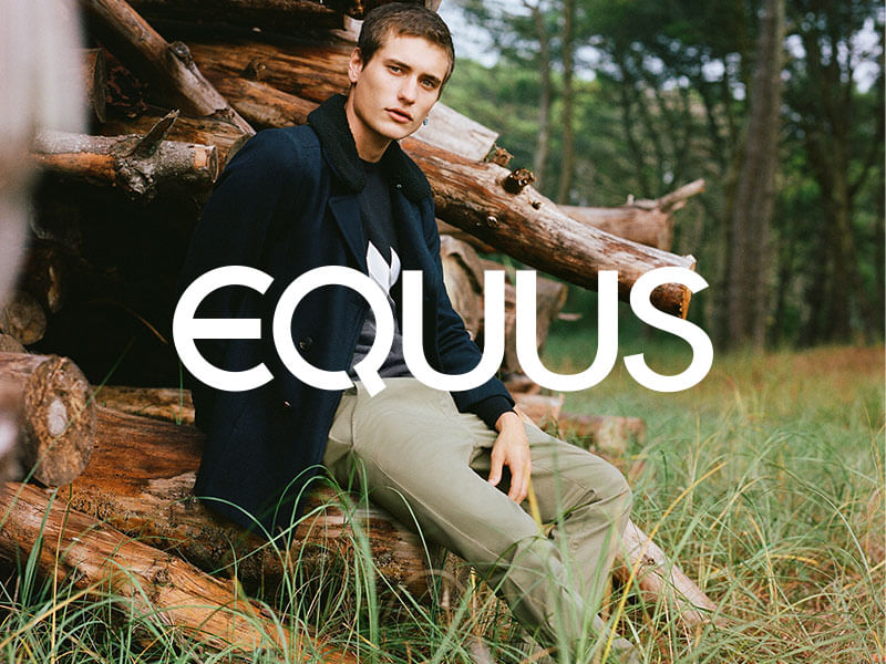 Equus presenta In Nature, su colección FW2021