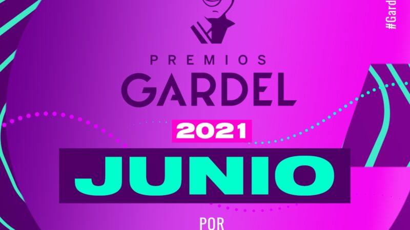 Premios Gardel 2021: estos son todos los nominados