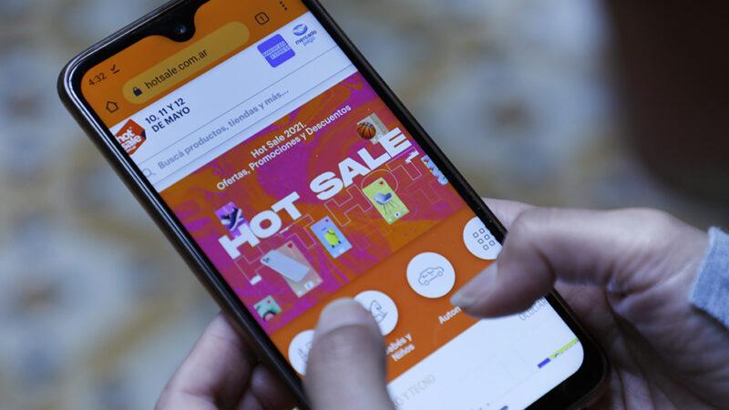 Hot sale 2021: Los tres pasos de Defensa al Consumidor de la Ciudad para hacer una compra cuidada