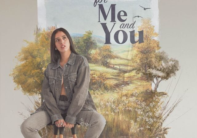 "La cantautora argentina Mila Barcala estrena la balada country pop ""For Me and You"""