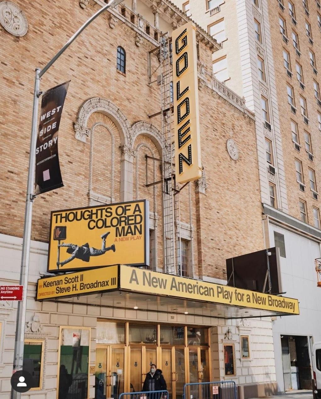 Un nuevo teatro esta llegando a Broadway VS el teatro en Argentina