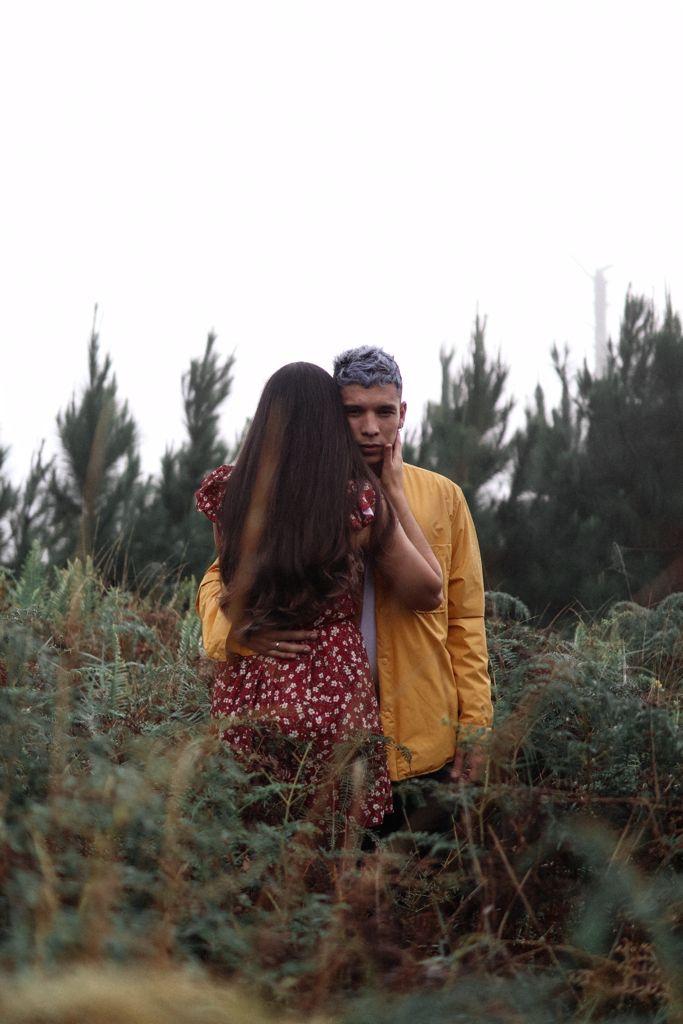 "Christian Pagán regresa al romance con ""Té besé"""