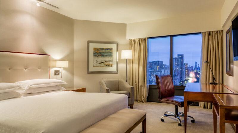 Sheraton Buenos Aires Hotel presnta una novedosa propuesta ¡HOME OFFICE, HOTEL OFFICE!