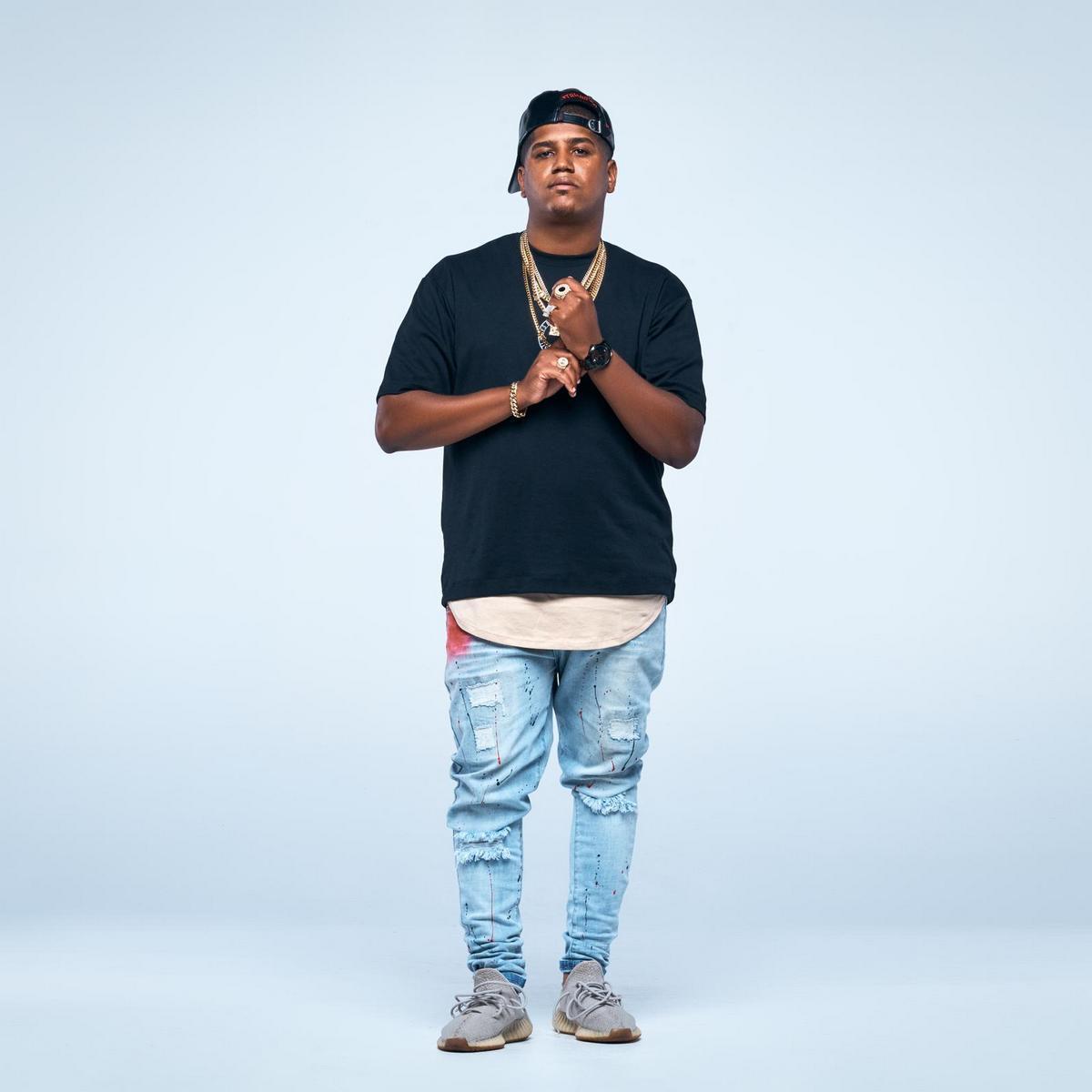 """Colpadacci, la revelación del rap que arrasa en las plataformas digitales con su tema  """"Como los Gangsters"""""""