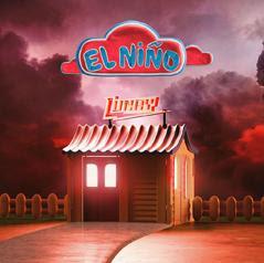 """Lunay estrenó su álbum """"El Niño"""""""