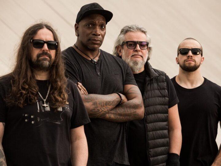 """Sepultura anuncia nuevo álbum y estrena el primer single """"Mask"""""""