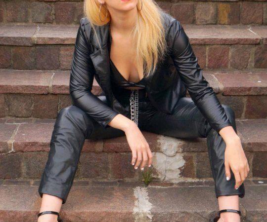 ¿Quien es Rouse Ben? La actriz revelación que trabajará con Gerardo Romano y Maria Valenzuela