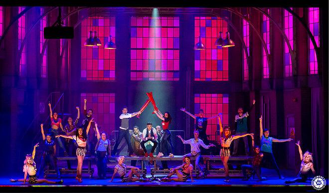 Rimas Producciones anuncia la llegada de Kinky Boots a España