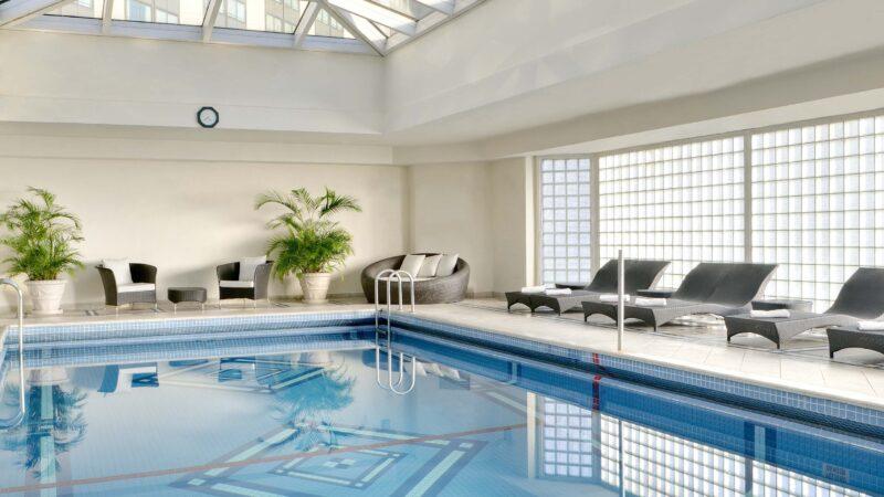 Este invierno Sheraton Buenos Aires Hotel se convierte en un resort