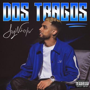 """Jay Wheeler apela al reggaetón melódico con """"Dos tragos"""""""