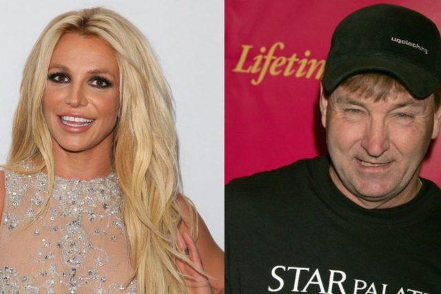 La Justicia rechazó una solicitud de Britney Spears para retirar a su padre de su tutela